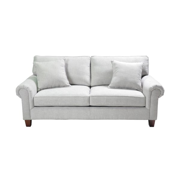 Zayas Stationary Sofa by Gracie Oaks