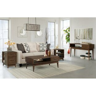 Great Price Workman 4 Piece Coffee Table Set By Gracie Oaks