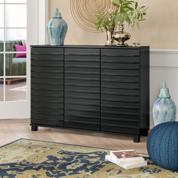 Alinda Accent Cabinet by World Menagerie
