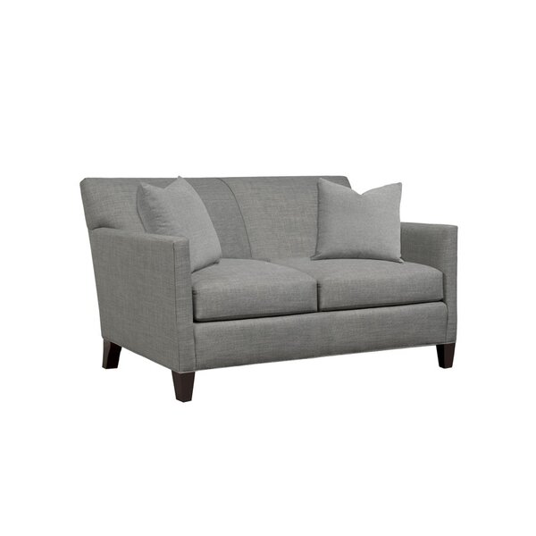 Shop The Fabulous Brighton Loveseat by Duralee Furniture by Duralee Furniture