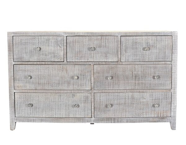 Antonucci 7 Drawer Dresser by Foundry Select