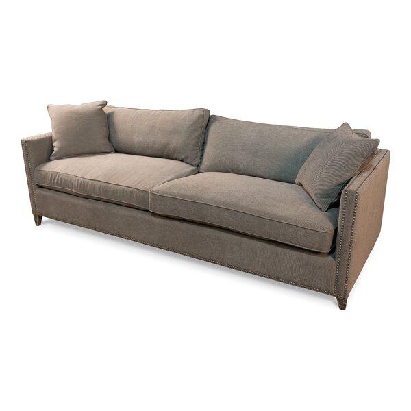 Rivera Sofa by Sarreid Ltd