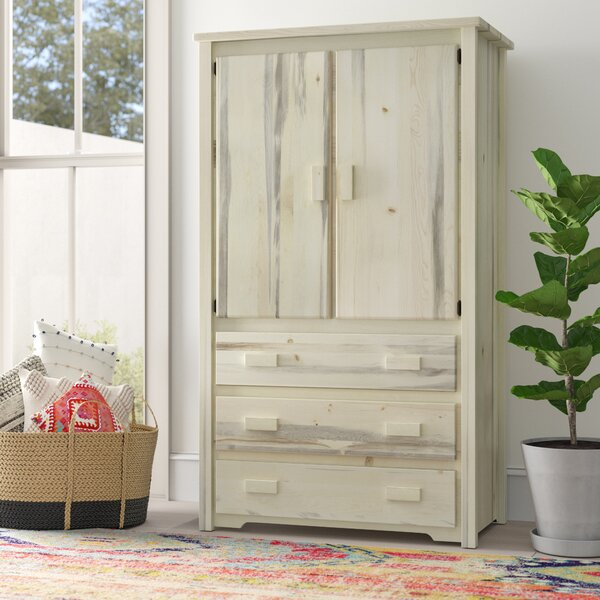 Abella TV-Armoire by Loon Peak