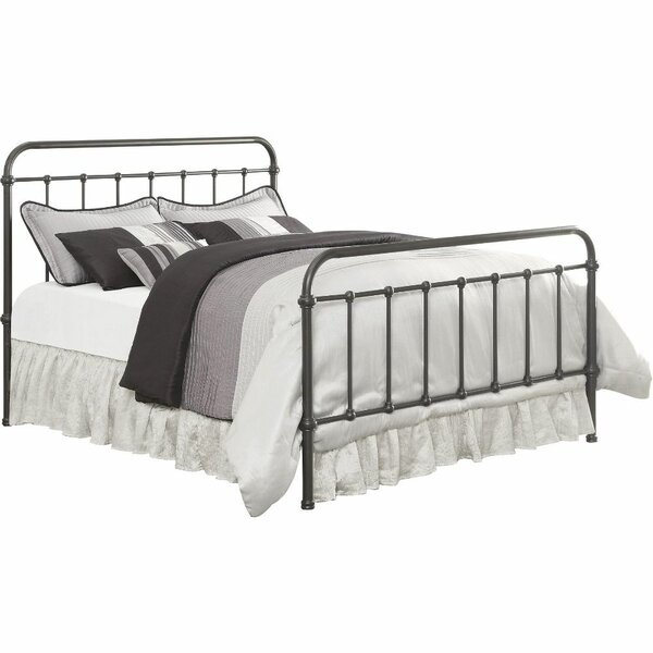 Braselton Standard Bed by Williston Forge