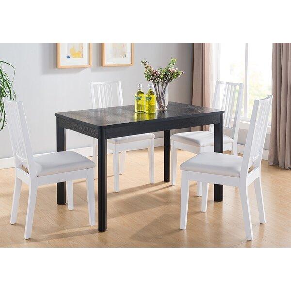 Sabah Home Utility Dining Table by Latitude Run Latitude Run