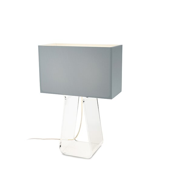 Tube Top Table Lamp by Pablo Designs