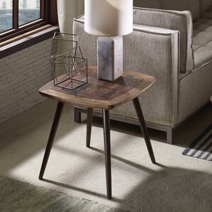 Renu End Table by INK+IVY