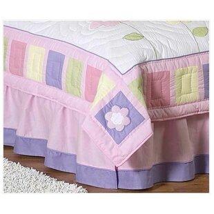 Extra Long Queen Bed Skirt Wayfair