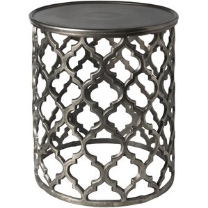 Daniella End Table by Will..