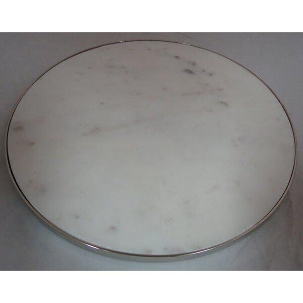 Marble Platter by BIDKhome