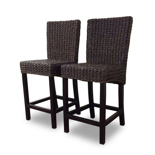 Strickland 25 Bar Stool by Bay Isle Home