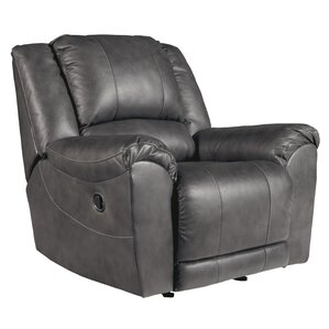 Waterloo Rocker Recliner by Darby Home Co