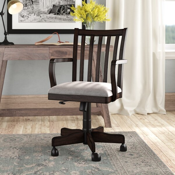 Gallman Bankers Chair by Laurel Foundry Modern Farmhouse