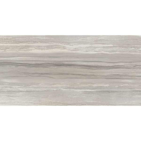 Ciudad 12 x 24 Ceramic Field Tile in Taupe by Emser Tile