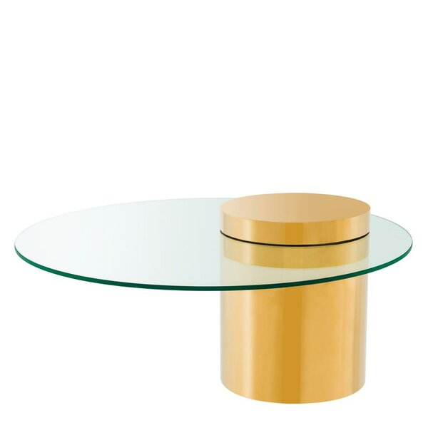 Equilibre Coffee Table by Eichholtz