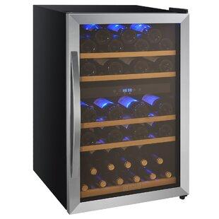 44 Bottle Cascina Dual Zone Freestanding Wine Cooler