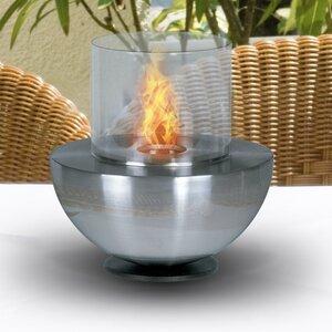 Spherical Bio-Ethanol Tabletop Fireplace