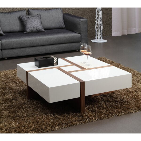 Danni Coffee Table by Orren Ellis Orren Ellis