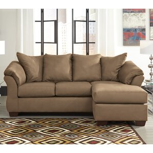 huntsville reversible sectional - L Shaped Sectional