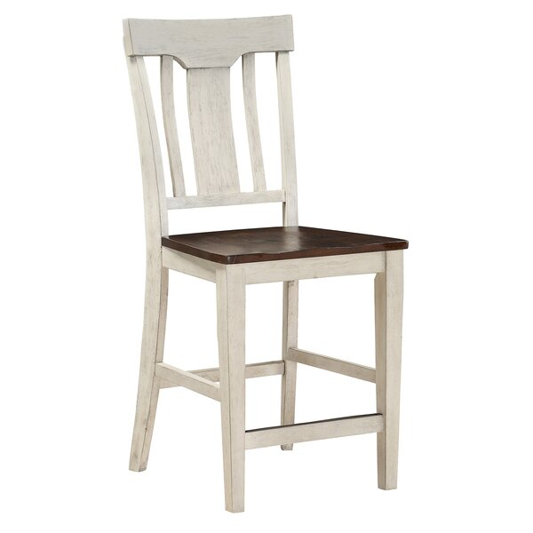 Eaglin Gathering Bar Stool (Set of 2) by August Grove