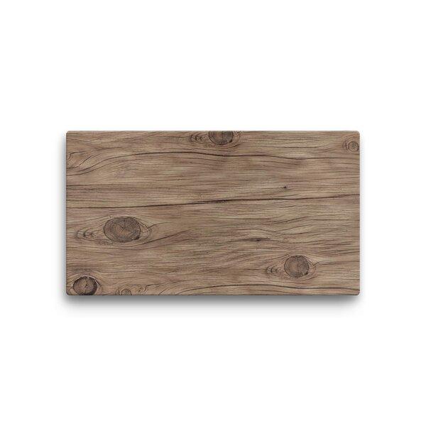 Sylvain High Density Melamine Marin Platter by Wrought Studio