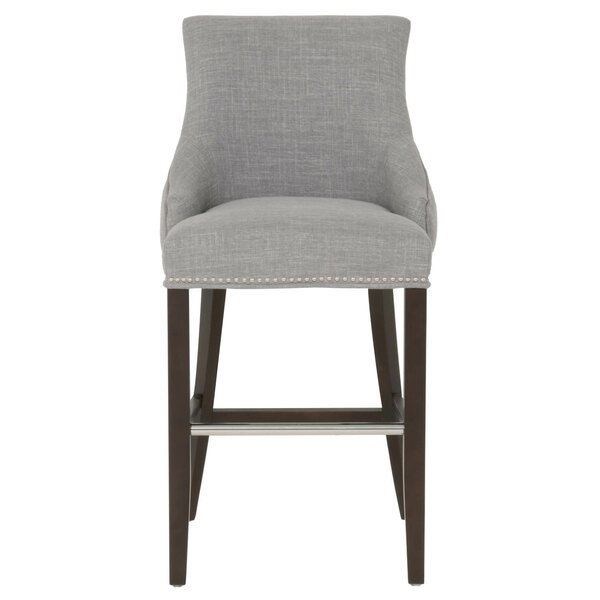 Carnaff 30 Bar Stool by Gracie Oaks
