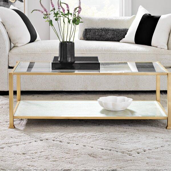 Kara Coffee Table By Hooker Furniture