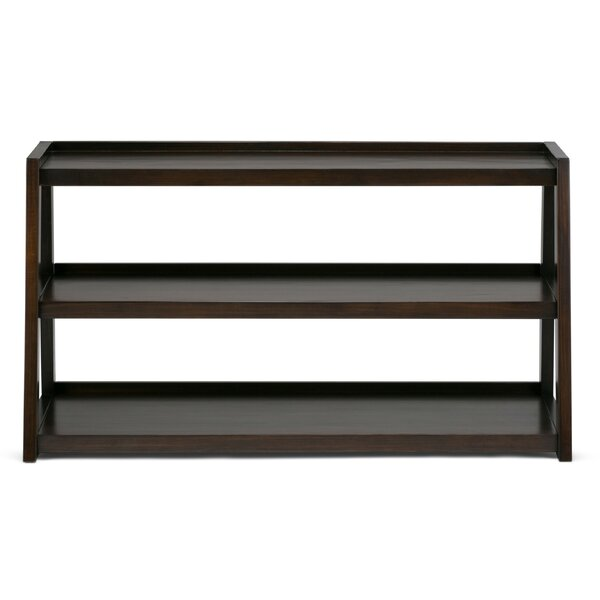 Sawhorse Media 48 TV Stand by Simpli Home