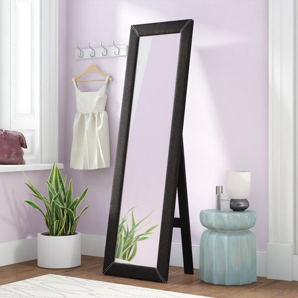Kathreen Modern Mirror with Stand by Zipcode Design