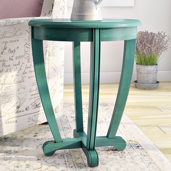 Esmond End Table by Lark Manor