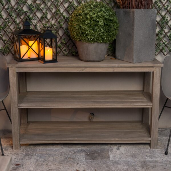 Earnest Console Table by Rosecliff Heights