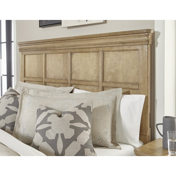 Althoff Panel Headboard by One Allium Way