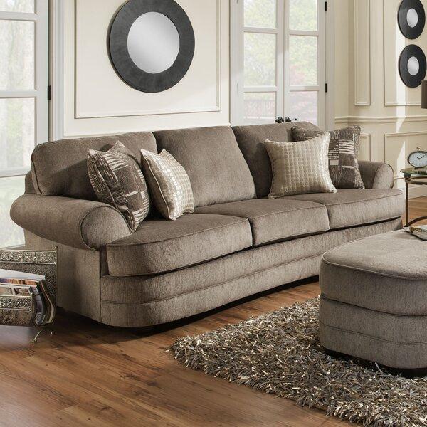 Alcott Hill Simmons Upholstery Ashendon Sofa Amp Reviews