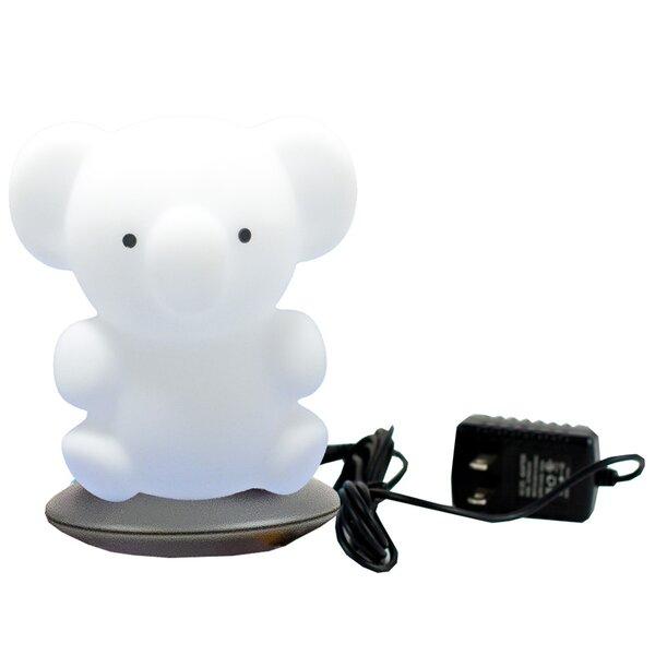 Koala Rechargeable LED Night Light by Kushies Baby
