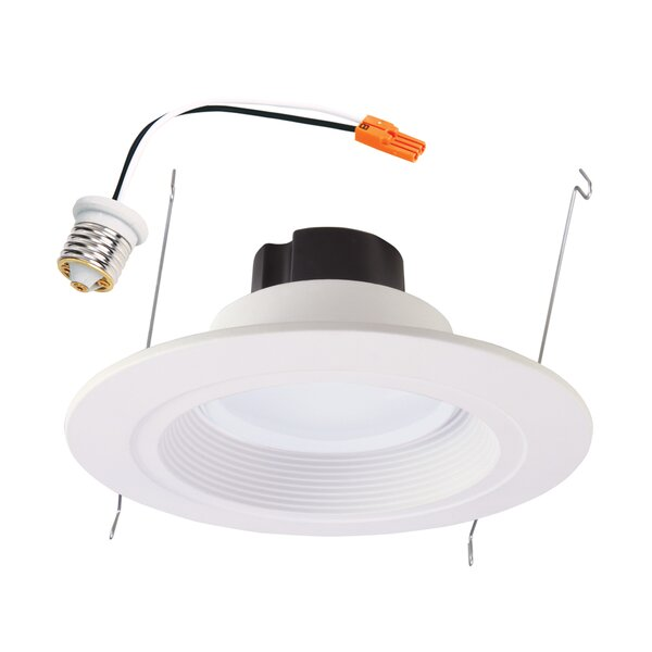 Halo 6 LED Recessed Retrofit Downlight by Halo