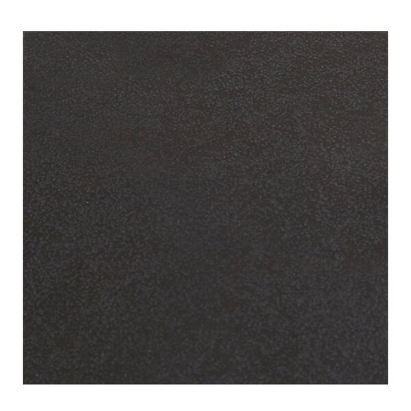 Loft 24 x 24 Porcelain Field Tile in Black by Casa Classica