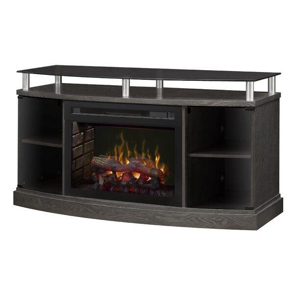Windham 53 TV Stand with Fireplace by Dimplex