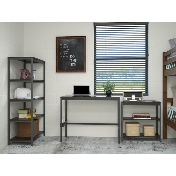 Vanessa Desk Office Suite by Ebern Designs