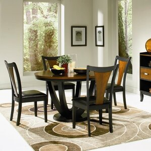 Kayla Dining Table by Bloomsbury Market