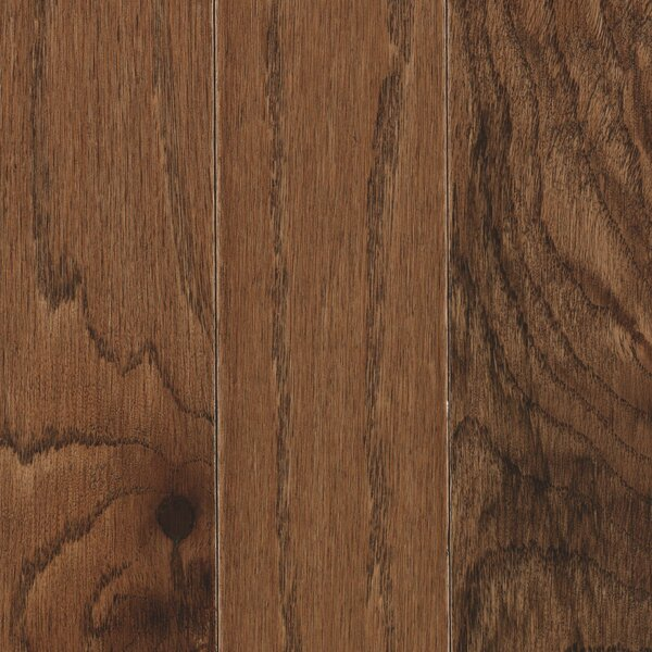Greighley Random Width Engineered Oak Hardwood Flooring in Oxford by Mohawk Flooring