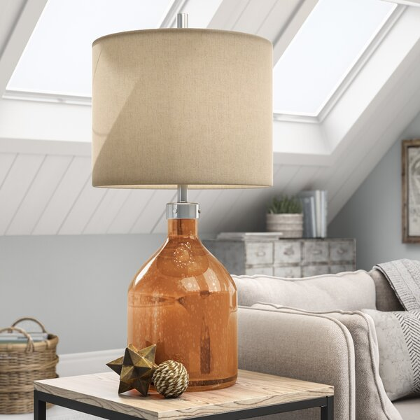 Pierre 37 Table Lamp by Laurel Foundry Modern Farmhouse