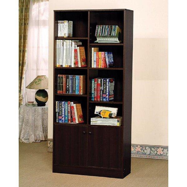 Review Ryckman Standard Bookcase