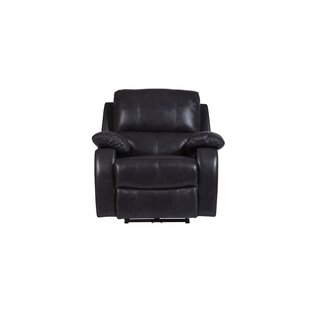 Keener Power Glider Recliner Red Barrel Studio