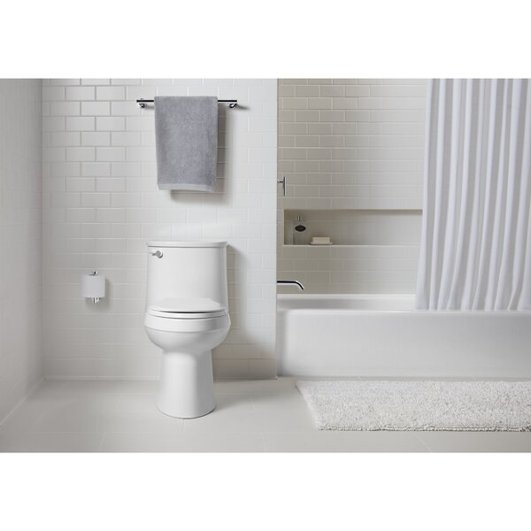 Bellwether Raphael 60 X 30 Bath with Integral Apron by Kohler