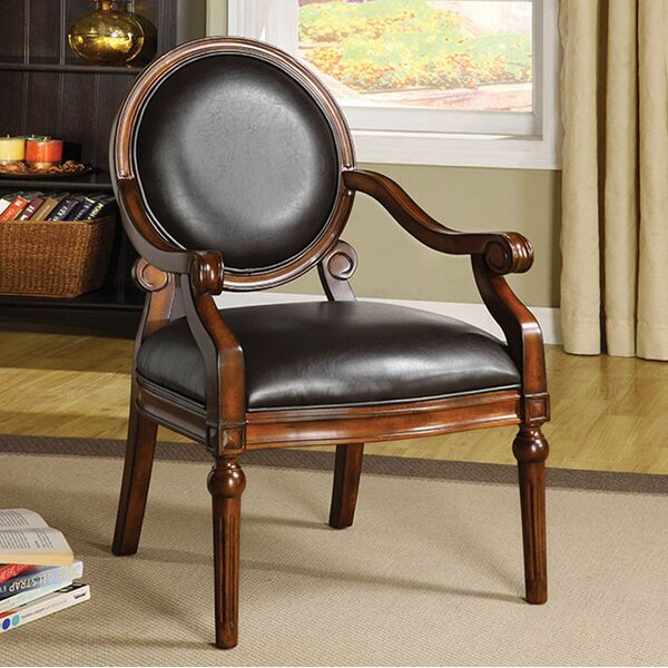 Berrin Traditional Dining Chair by Darby Home Co