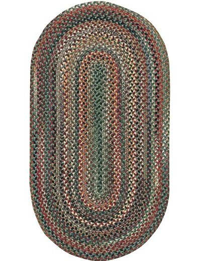 Kenji Pine Area Rug by Loon Peak