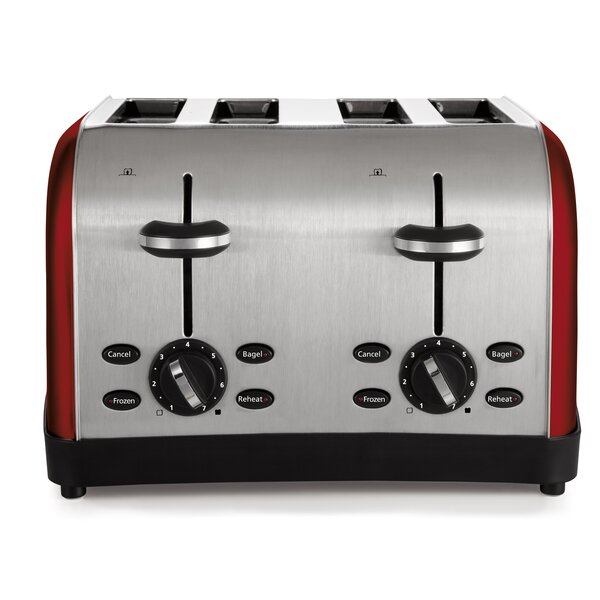 4 Slice Toaster (Set of 2) by Oster