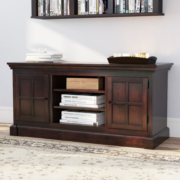 Faxon TV Stand for TVs up to 55 by Darby Home Co