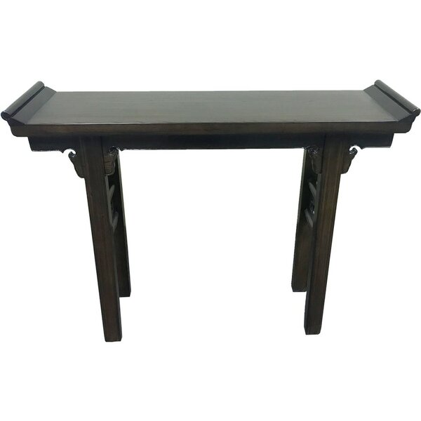Adcox Console Table By Bloomsbury Market