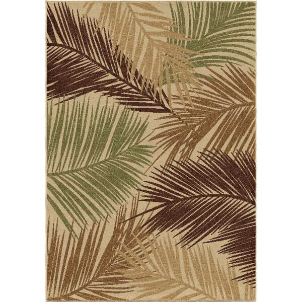 Grenier Indoor/Outdoor Area Rug by Beachcrest Home